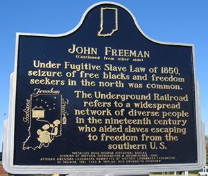 John Freeman Side 2