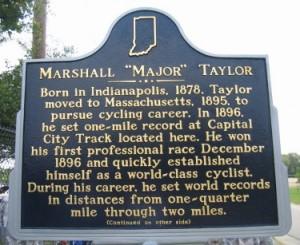 Taylor marker