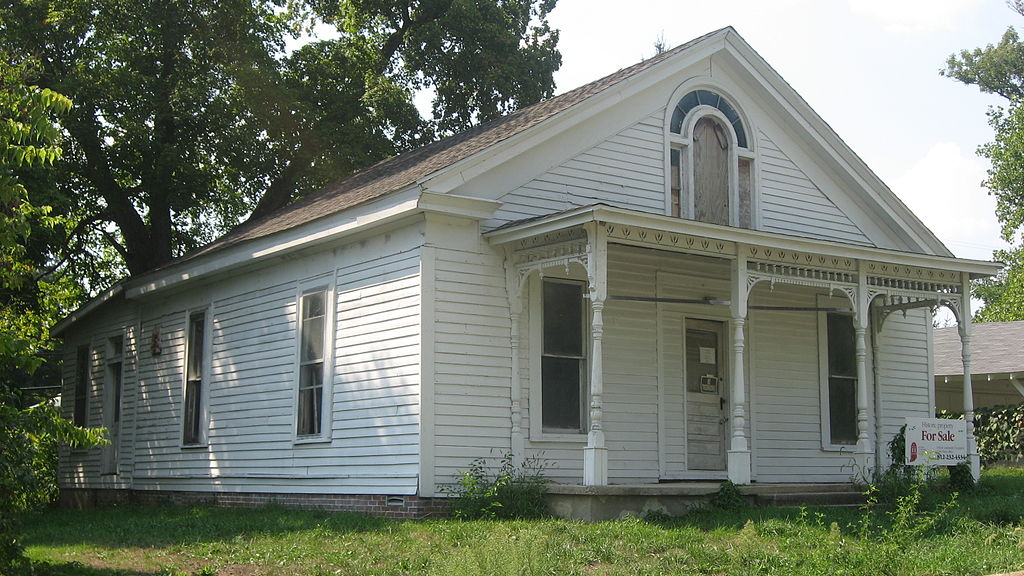 T_C__Steele_Boyhood_Home_in_Waveland