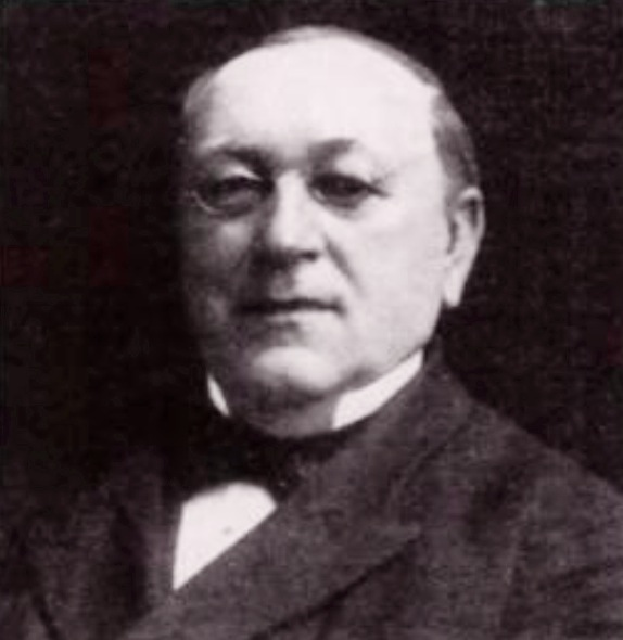 john b. stoll