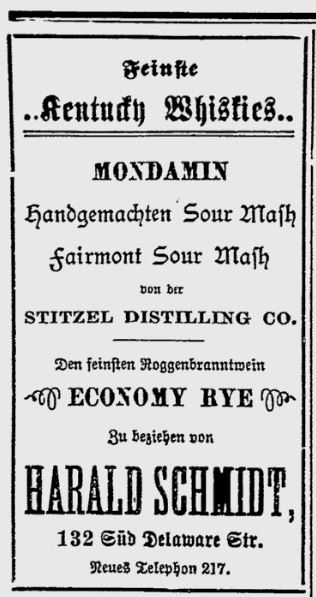 Taglicher Telegraph January 25 1907 (1)