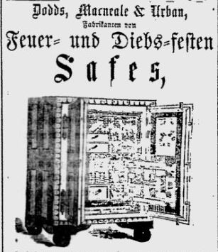 Taglicher Telegraph January 5 1866 (1)