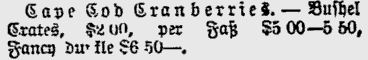 Taglicher Telegraph March 5 1892 (2)