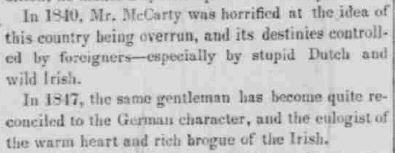 indiana state sentinel -- july 15 1847