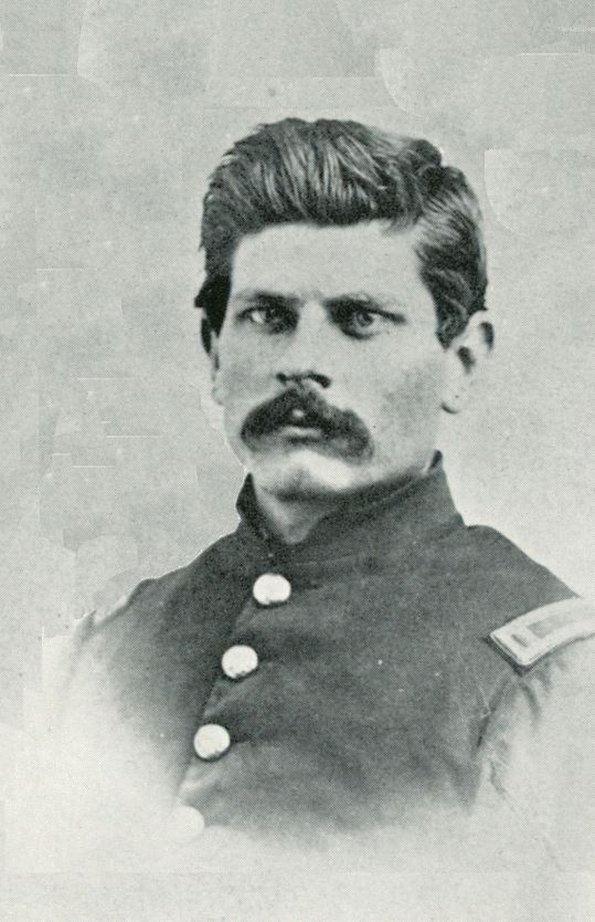Ambrose Bierce in Civil War