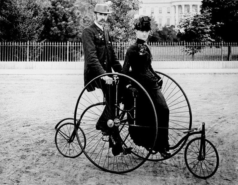 bicycle built for two (2)