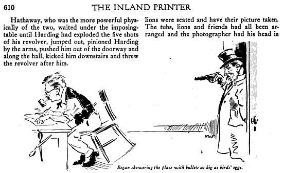 inland printer