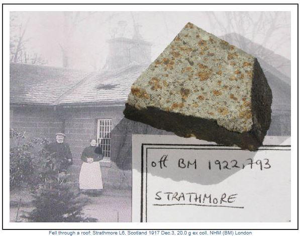 meteorite strathmore 1