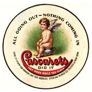 Cascarets ad 4