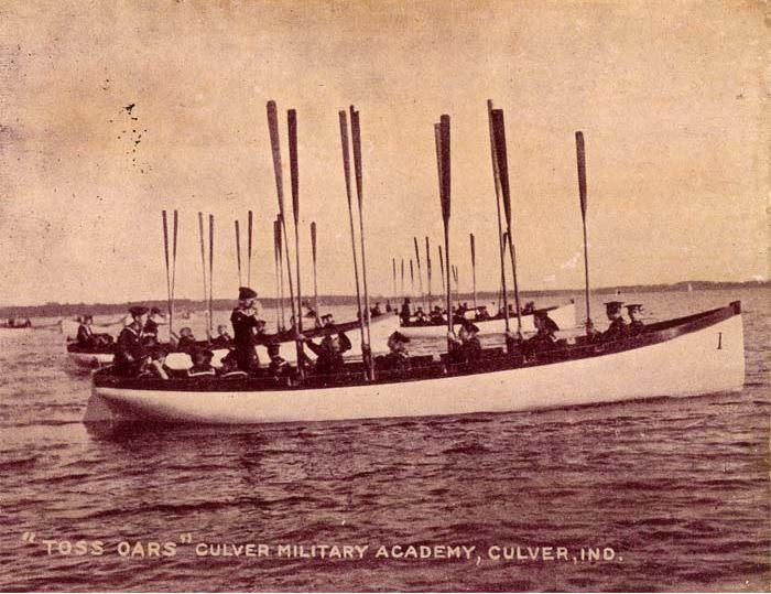 Culver Postcard 1906