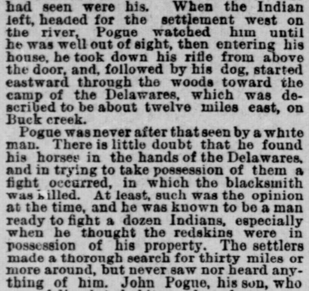 Indianapolis Journal January 5 1890 (2)