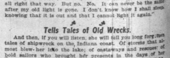 Harriet A Colfax - Chicago Daily Tribune October 2 1904 (3)