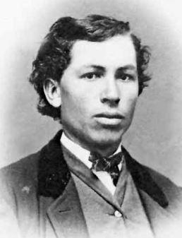 John Heinl 1865