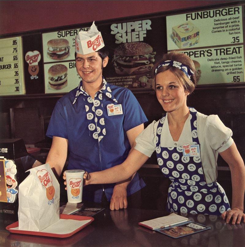 Burger Chef 1