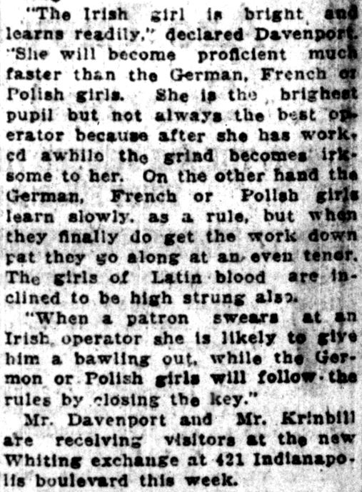 Lake County Times, February 10, 1923 (2)