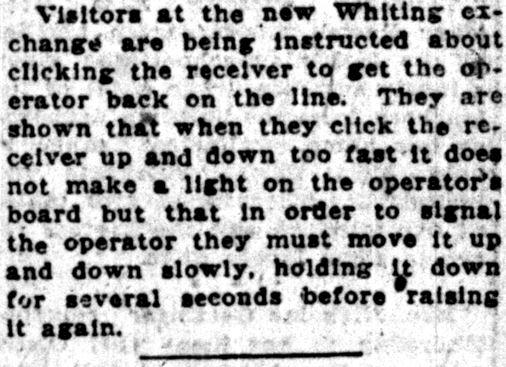 Lake County Times, February 10, 1923 (4)