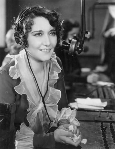 telephone 1920s 2