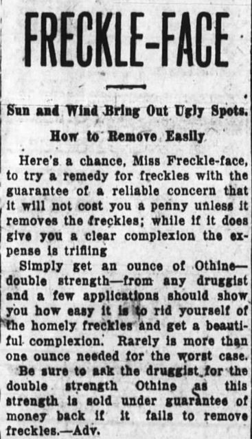 Huntington Herald, August 2, 1923