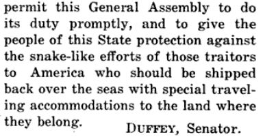 Journal of the Indiana State Senate 1919 (2)
