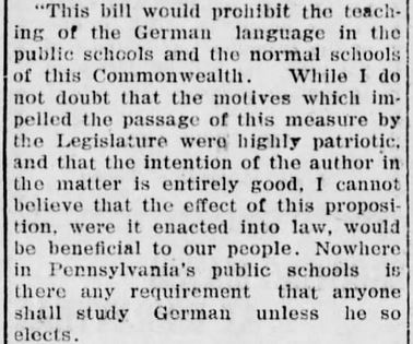 Mount Carmel Item (Mount Carmel, Pennsylvania), May 6, 1919 (3)