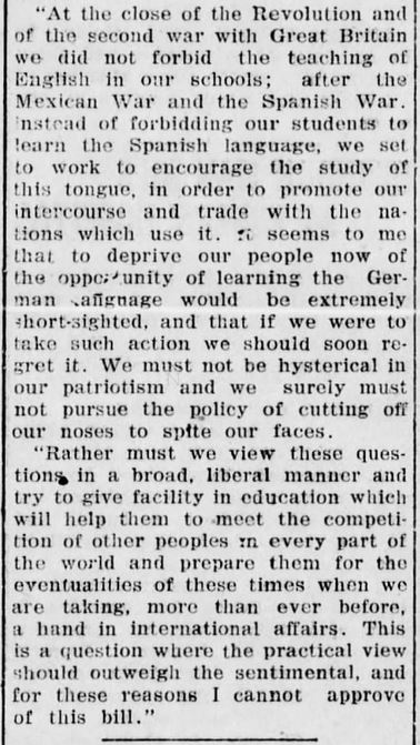 Mount Carmel Item (Mount Carmel, Pennsylvania), May 6, 1919 (4)