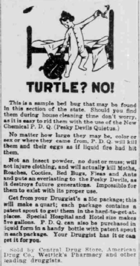 South Bend News-Times, August 1, 1922