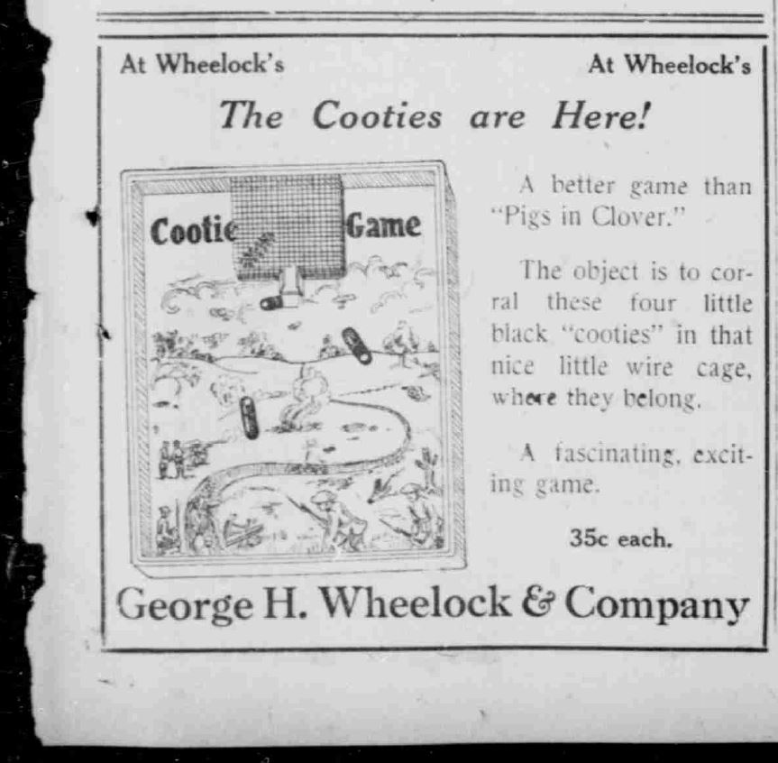 South Bend News-Times, September 27, 1919