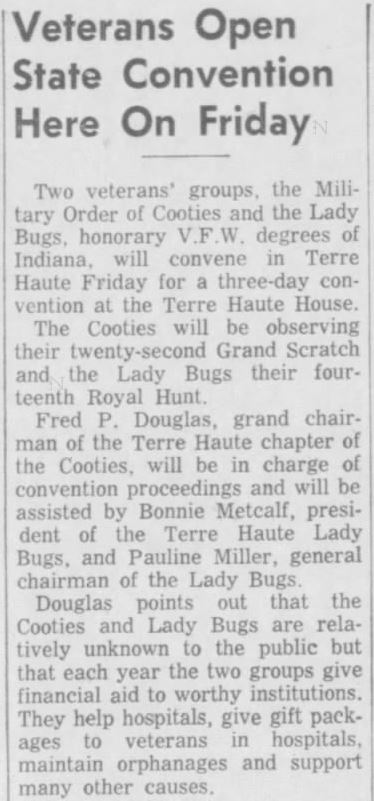 Terre Haute Tribune, June 5, 1958