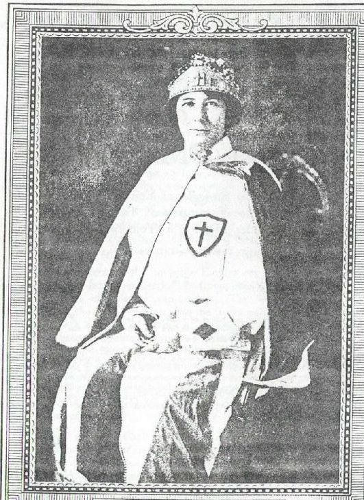 Daisy Douglass Barr