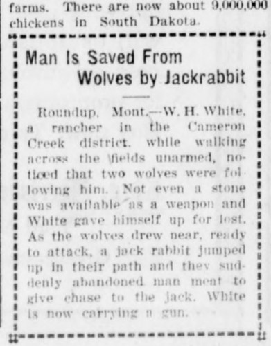 Greencastle Herald, March 17, 1922
