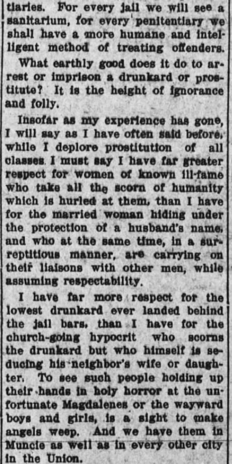 Huntington Herald, February 9, 1914