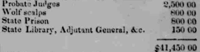 Indiana Palladium, December 21, 1833