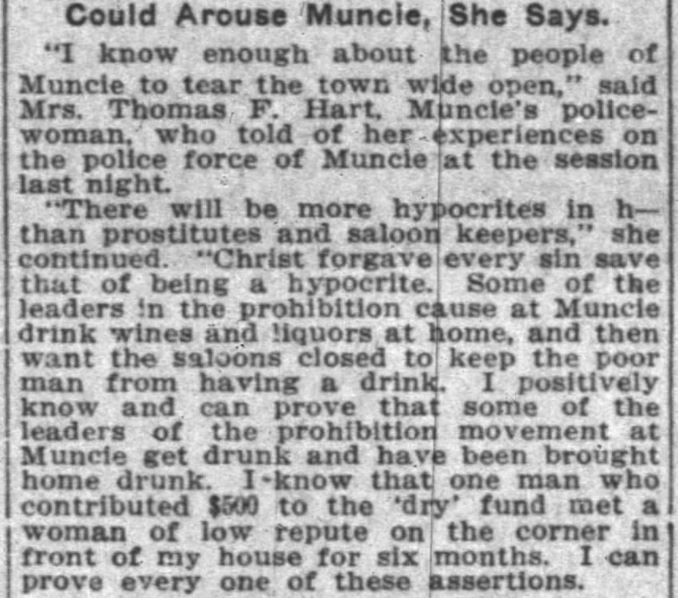 Indianapolis News, July 8, 1914