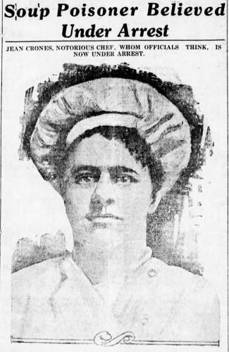 La Grande Observer (La Grande, OR), November 23, 1916