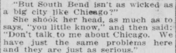 South Bend News-Time, January 21, 1914