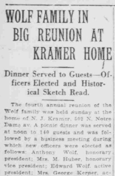 South Bend News-Times, August 31, 1920 (1)