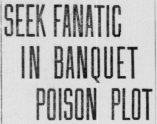 South Bend News-Times, February 12, 1916