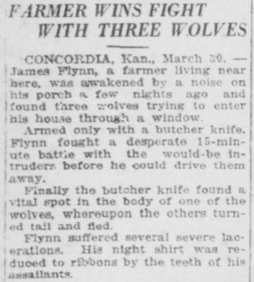 South Bend News-Times, March 31, 1920