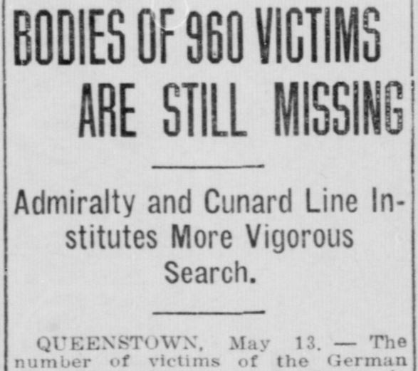 South Bend News-Times, May 13, 1915