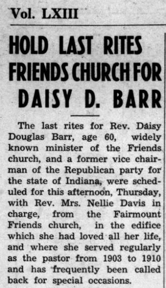 The Fairmount News, April 7, 1938 (4)