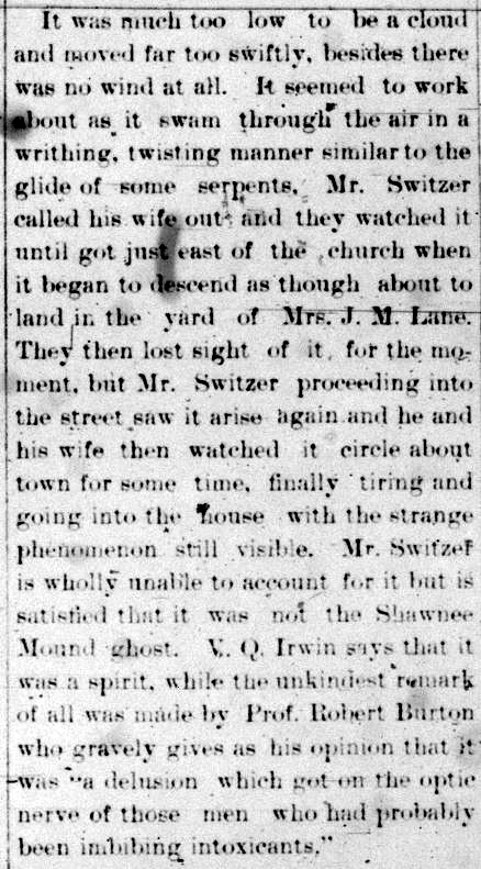 Daily Journal, September 7, 1891 (2)