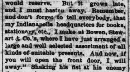 Daily State Sentinel, December 23, 1868 (3)