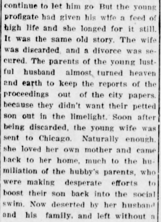 Greencastle Herald, July 28, 1913 (5)