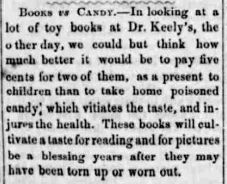 Indiana American (Brookville), August 31, 1855