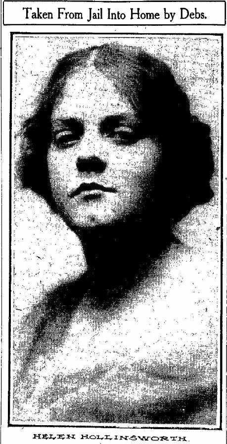 Indianapolis Star, July 20, 1913