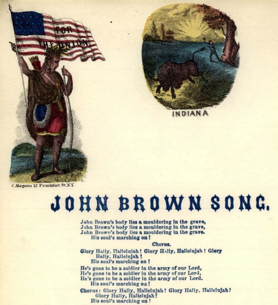 John Brown's body 2