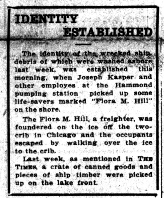Lake County Times, April 22, 1912 (3)