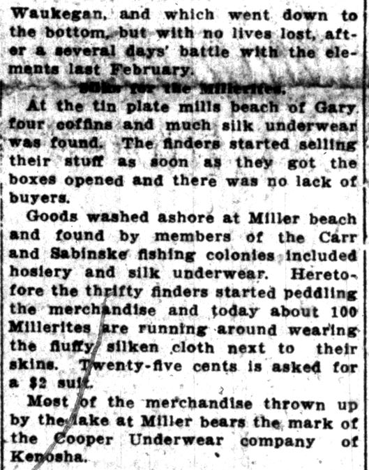 Lake County Times, April 22, 1912 (5)