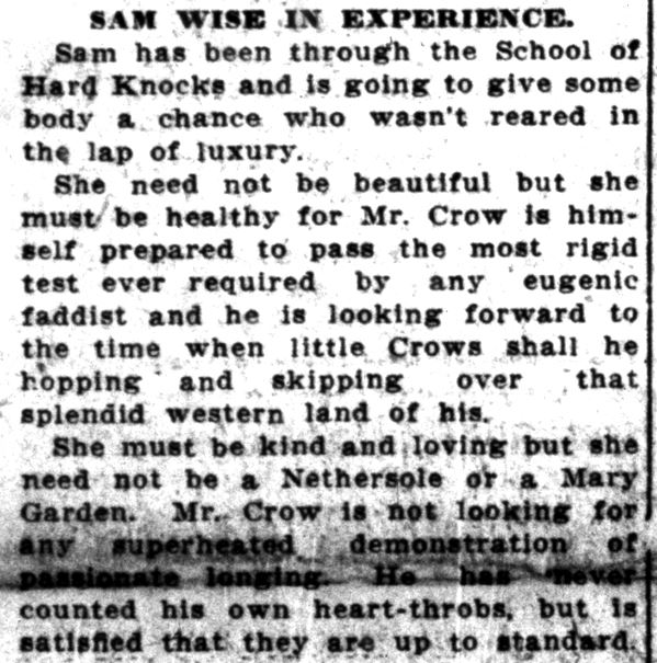 Lake County Times, March 6, 1914 (4)