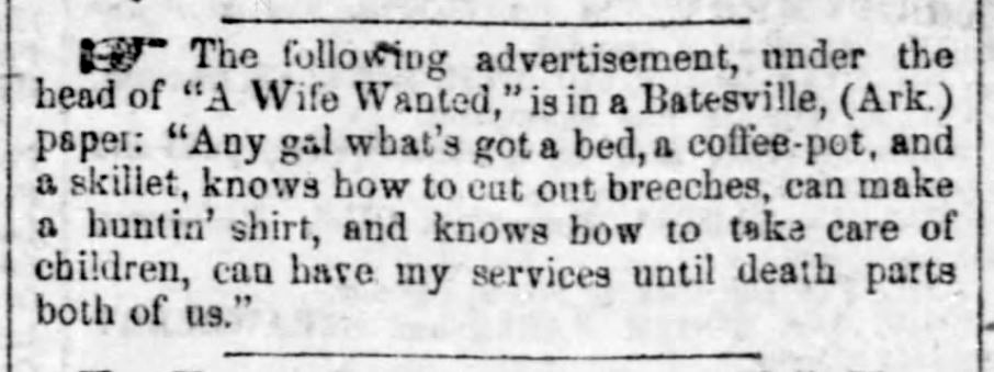 Nashville Union and American (Nashville, TN), November 23, 1855